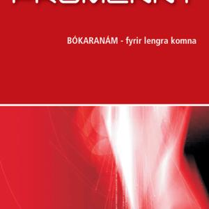 Bókaranám – fyrir lengra komna