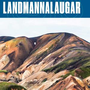 Sérkort – Þórsmörk – Landmannalaugar