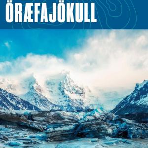 Sérkort – Skaftafell – Öræfajökull