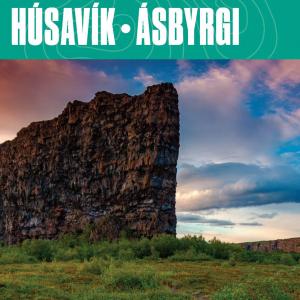 Sérkort – Akureyri – Mývatn – Húsavík – Ásbyrgi