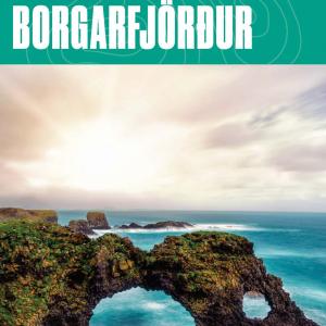Sérkort – Snæfellsnes – Borgarfjörður