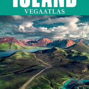 Ísland – Vegaatlas